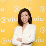 Janice Lee  PCCW Media Group