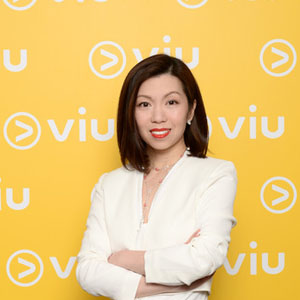Janice Lee, PCCW Media Group