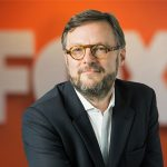 Mike Whittaker, FOX Networks Group