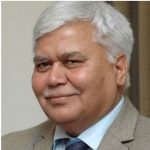 Dr. R. S. Sharma  Telecom Regulatory Authority of India